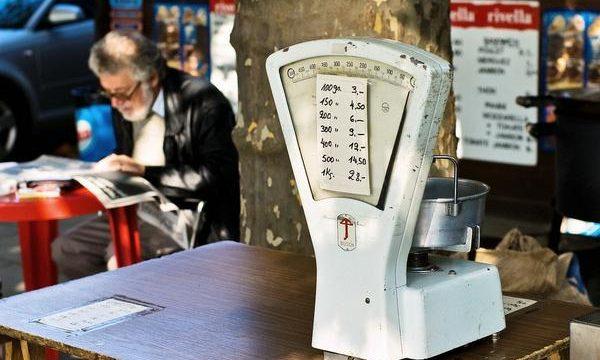 Czym jest legalizacja wag?