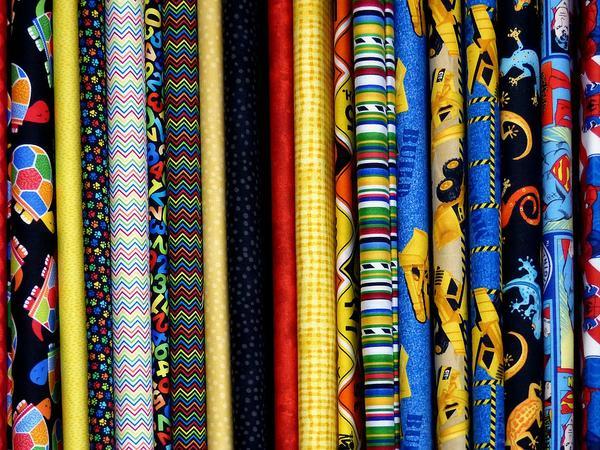 materiały tkaniny cena