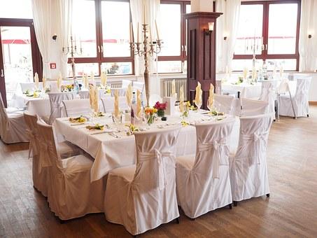 Jakie są sale weselne w Trójmieście?