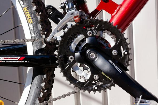 domowy rower spinningowy