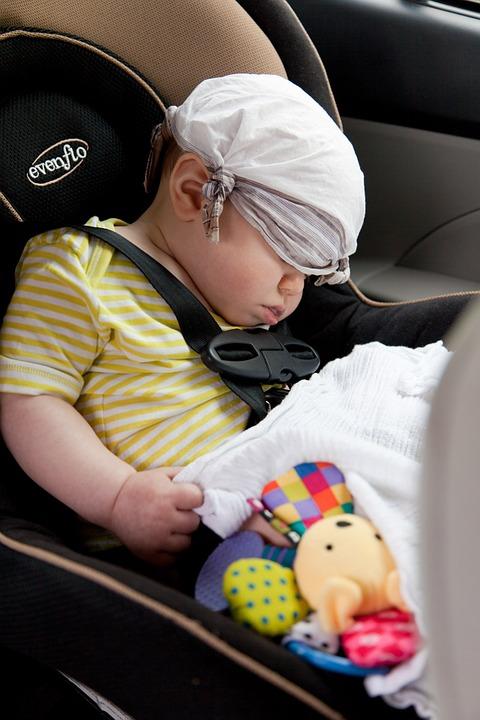 Komfort jazdy z organizerem samochodowym