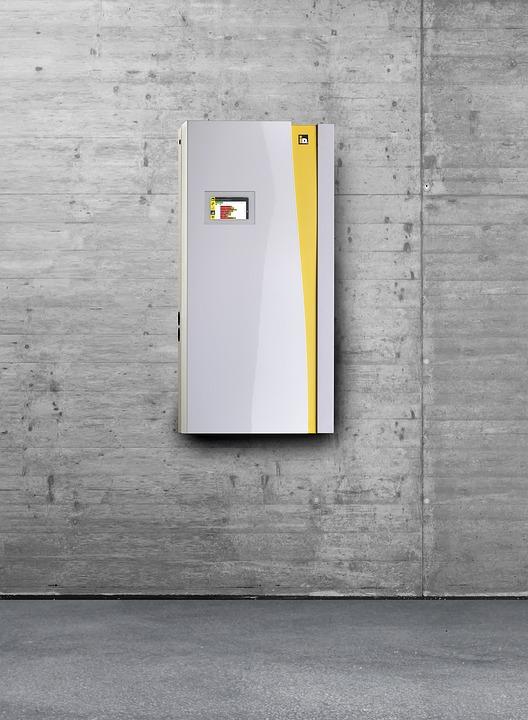 wydajna pompa ciepła LG