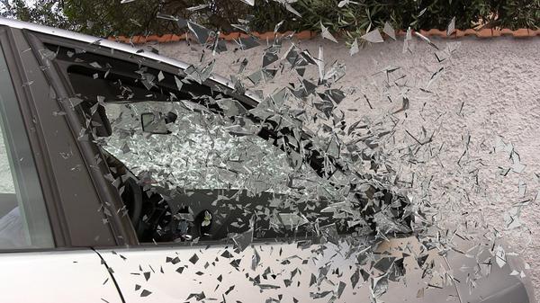 Niebezpieczne wypadki w Niemczech na autostradzie